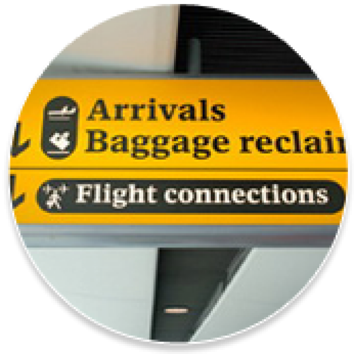 Airport Transfers Gatwick & Heathrow